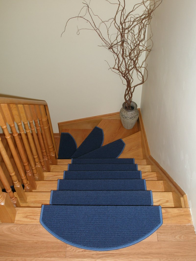 Installation Stair Runner Alternative Stair Mats Stair Rugs