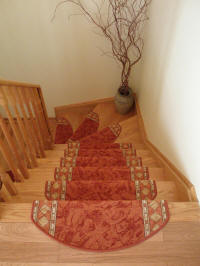 European Carpet Stair Rugs