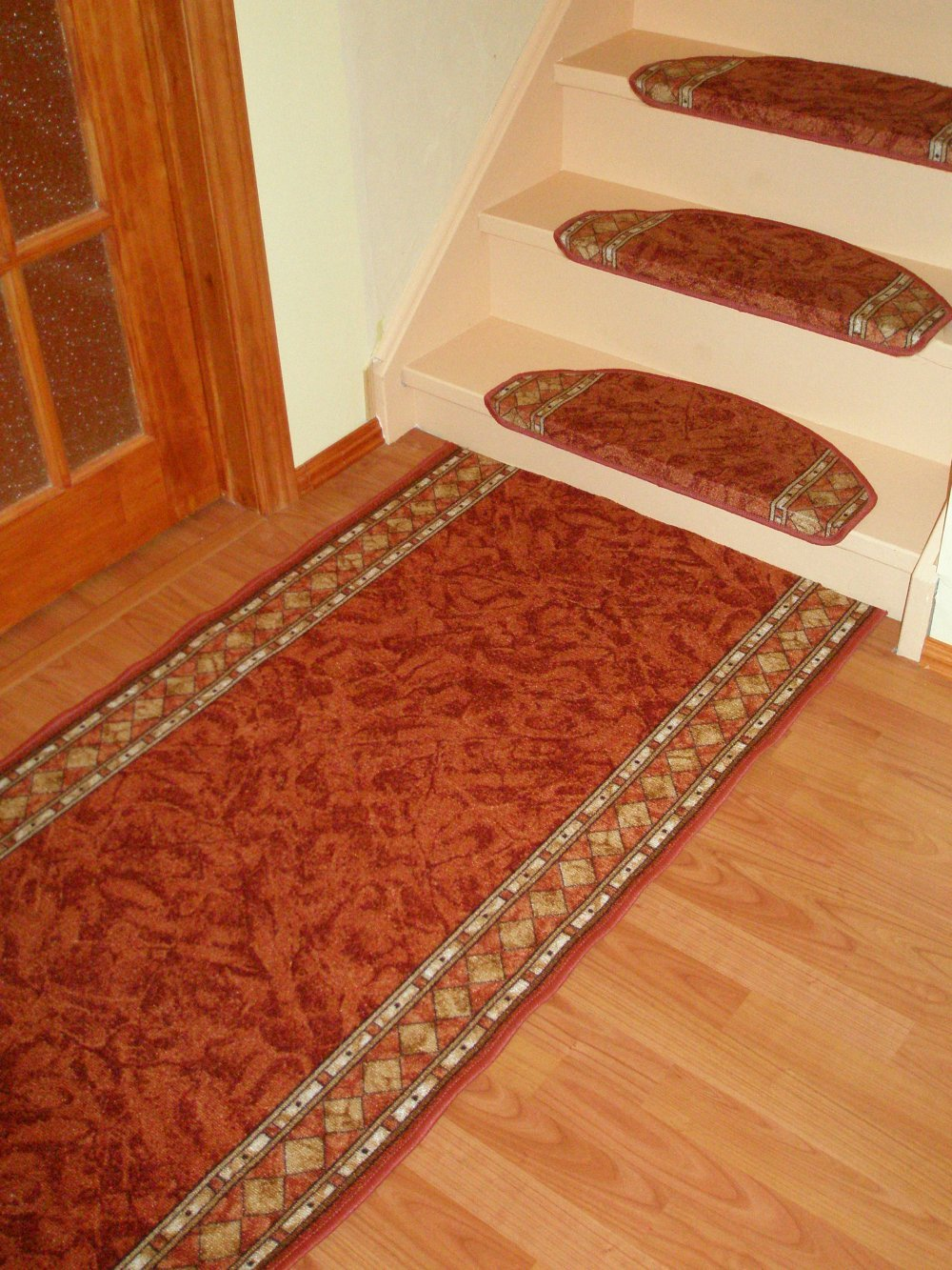 Non Slip Carpet Stair Mats Buy In Canada
