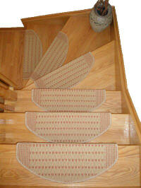 Carpet Stair Treads Canada Great For Pets
