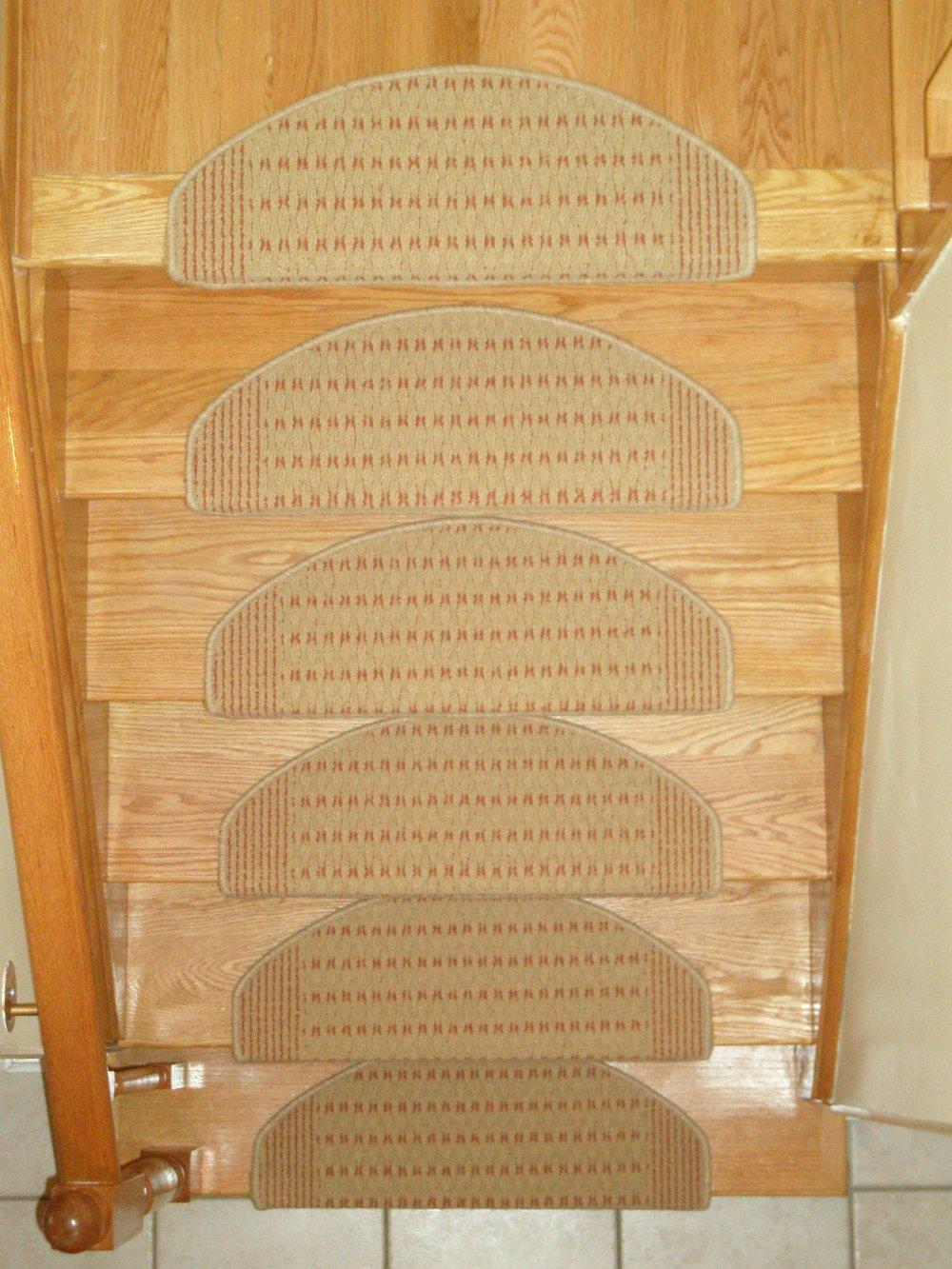 Stair Runners Alternative, Carpet for Stairs, Stair Mats u0026 Stair Rugs
