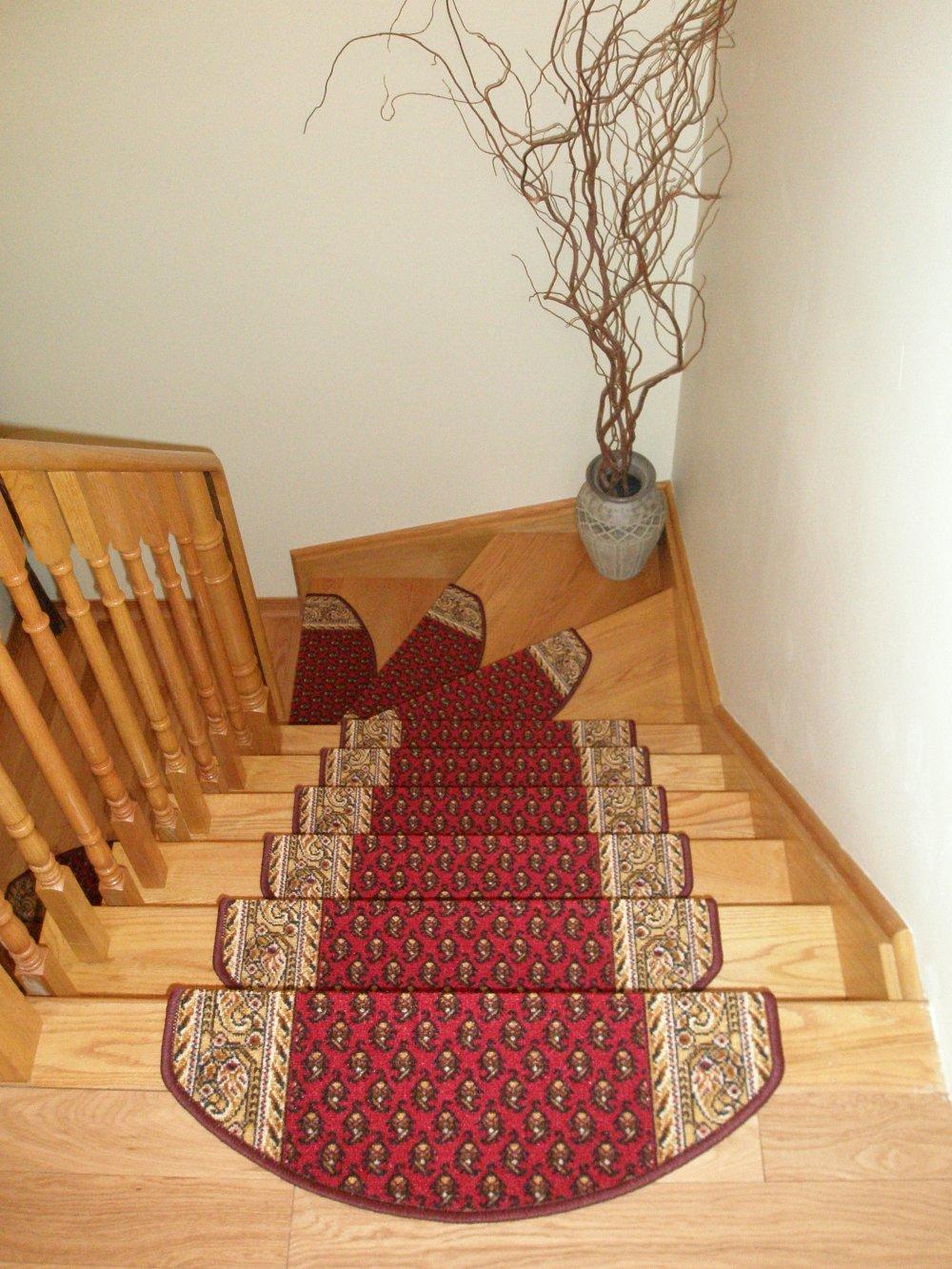 Beautiful ... Carpet Stair Treads Comfortsteps.ca ...